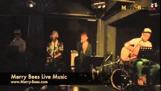 Merry Bees Live Music - Alicia sings Summertime Sadness