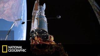 Naprawa teleskopu Hubble'a trwała pięć dni! Nie obyło się bez problemów! [Kosmiczny wyścig]
