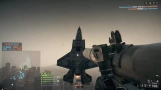 Battlefield 4: Vertical rendezook