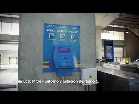 """<h3 class=""""list-group-item-title"""">Viaducto Mitre: así quedó la nueva Estación Belgrano C</h3>"""