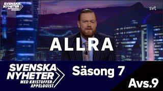Svensk live sex