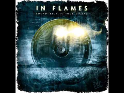 In Flames - Soundtrack To Your Escape (Full Album) 2004