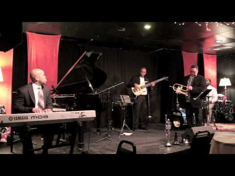 W. Menefield Trio with Mike Wade, People Make The World Go 'Round