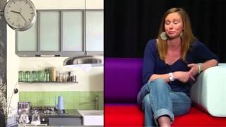 L'instant déco : la maison de Sophie Ferjani