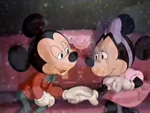 Mickey S Once Upon A Christmas Vhs Trailer Youtube