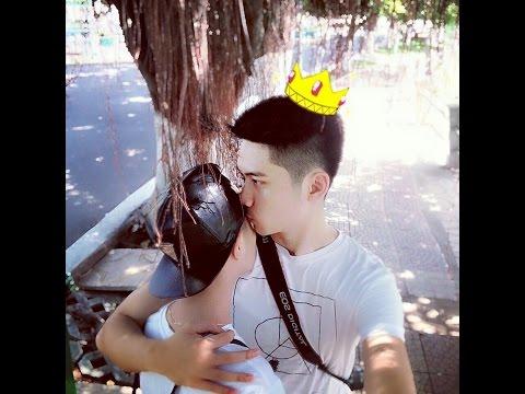 Tan chảy với cặp đôi đồng tính mỹ nam dễ thương nhất Việt Nam