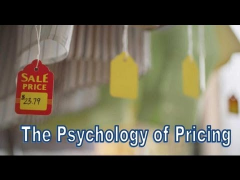 5 Psychological Aspects of Pricing for Your Online Courses & Products
