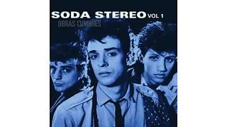 Soda Stereo Discos y discos y algo mas...