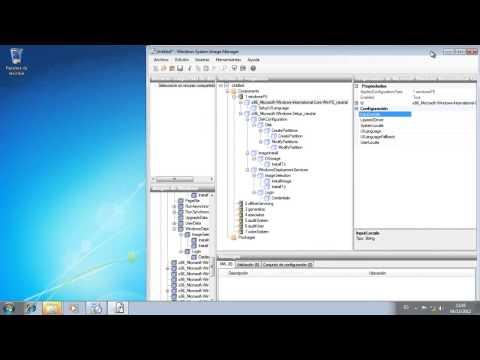 Creando archivos .xml