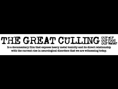 THE GREAT CULLING: A Truth EXPOSED : Co-producer Chris Maple, The Interview