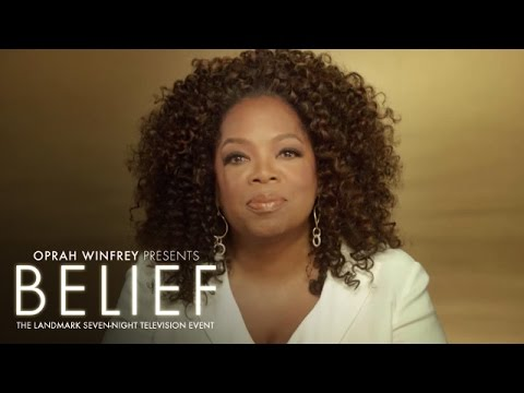Oprah Shares 5 Definitions of Love | Belief | Oprah Winfrey Network