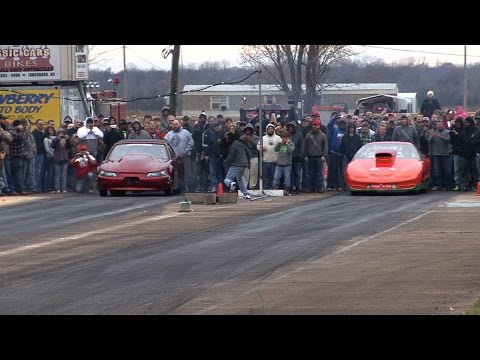 ARKANSAS No Prep RACING - Newport Dragstrip