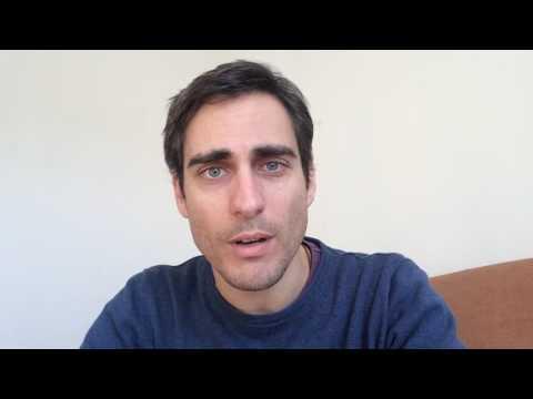 Raül Tortosa habla a Marcos Ana