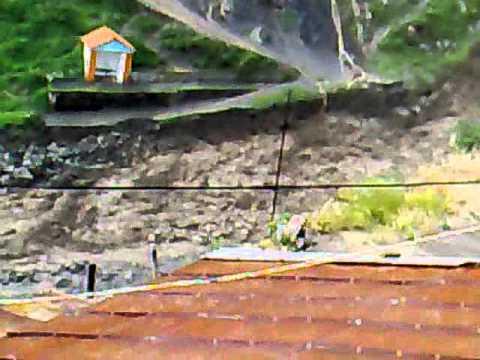 Потоп в Дагестане