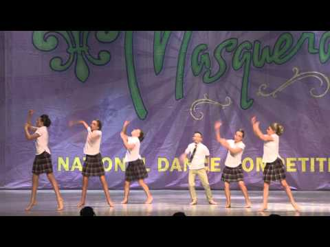 People's Choice // TO THIS DAY - RockStar Academy of Dance [W. Memphis, AR]