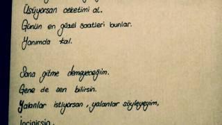 Lavinia - Özdemir Asaf