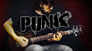 20 Punk Bands In One Song (w/ tabs)
