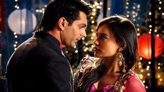 Qubool Hai | Asad & Zoya Romantic scene - Asad & Zoya