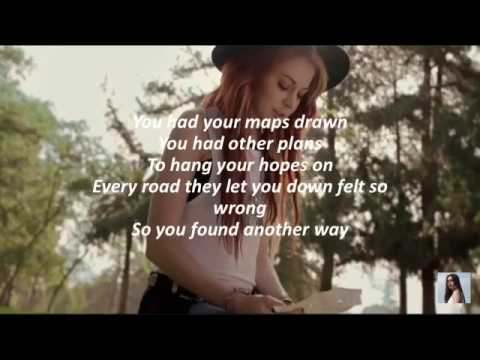Lindsey Stirling-Something Wild ft. Andrew McMahon