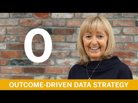 0. Overview   Outcome-Driven Data Strategy Master Class by SAP