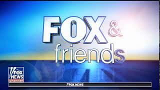 Fox & Friends 6AM 1/25/20 | Breaking Fox News January 25, 2020