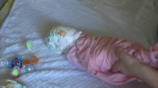 New Silicone Baby all the Way From Australia!! Reborn Baby Box Opening :)