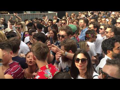 KrankBrothers Summer Street Party 2018 - The Best in London Mp3