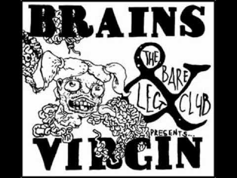 Brains & Virgin - The Daily Mail Reader (full version)