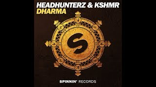 Gambar cover Headhunterz & KSHMR - DHARMA Extended