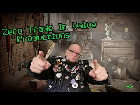 Re-branding to Zero Trade-in Value Productions