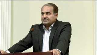Seyed Hossein Mousavian- Resolving the crisis over Iran