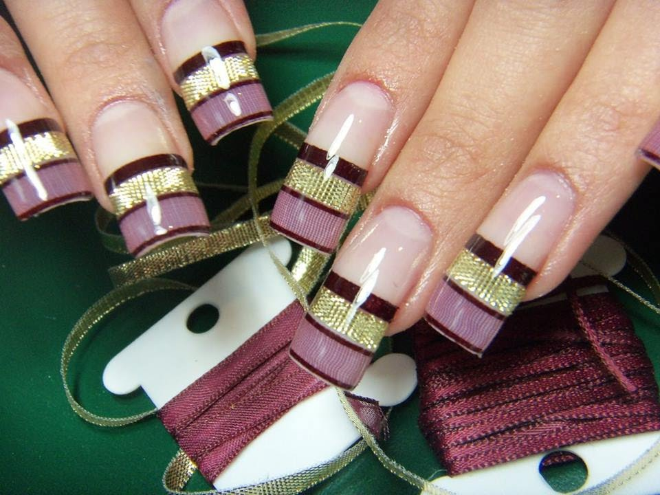 2015 Modern Nails Art Ideas Gallery #134 - YouTube