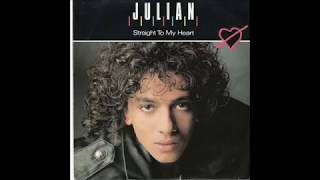 Julian -  Straight to my Heart