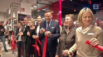 Fit für die Zukunft – Neueröffnung des Brandenburger Einkaufszentrums Wust