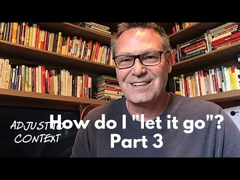 HOW TO LET GO OF AN EX from YouTube · Duration:  7 minutes