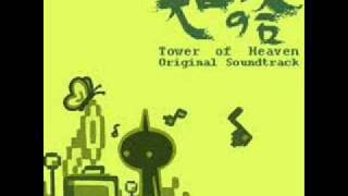 Tower of Heaven Soundtrack - Pillars of Creation