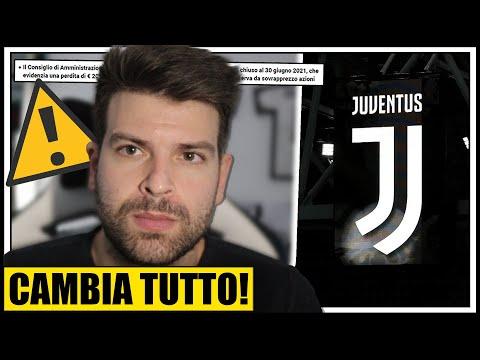 La Juventus dice BASTA: troppi errori del passato che complicano il futuro.