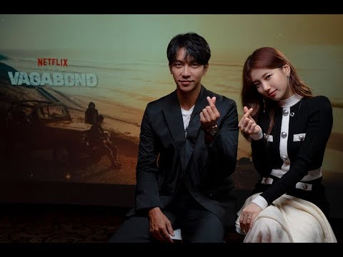 EXCLUSIVE: Interview with Lee Seung Gi and Bae Suzy on their Newest Drama 'Vagabond'