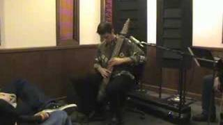 Gambar cover 'Transcendence' by Trevor Stewart live on the Chapman Stick
