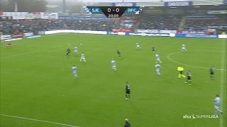 SønderjyskE - Randers FC (19-3-2017)