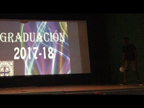 Graduacion 3 Ciclo