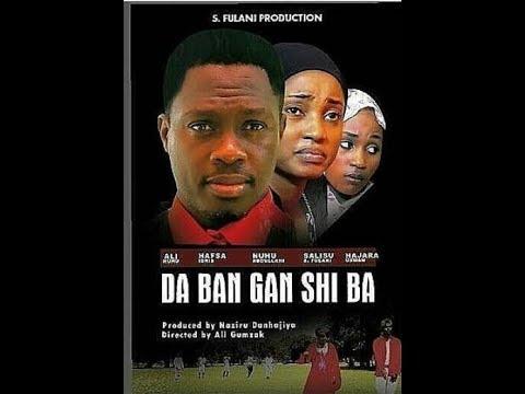 Da Ban Ganshi Ba 1&2 Latest Hausa Films 2017 thumbnail
