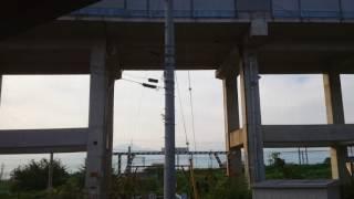 北朝鮮ミサイル通過時のJアラート(長野市) thumbnail