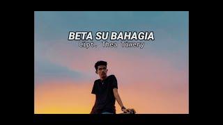 Beta Su Bahagia - Fresly Nikijuluw
