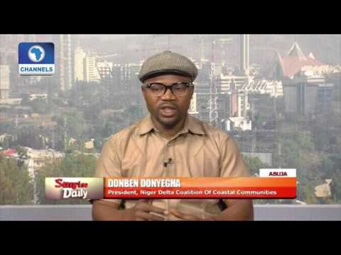 People Of Niger Delta Now Believe FG Has The Will Necessary For Development - Donben Donyegha