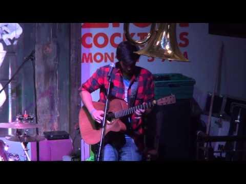 Brewhouse 'Live' - Tom Bedlam - 27 07 2014