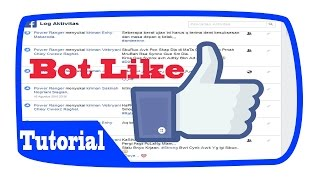 Auto Like Facebook With Google Drive (BOT LIKE FACEBOOK)