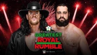 WWE's impact on Saudi Arabia's cultural shift with Royal Rumble