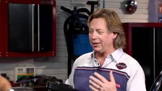 Goss' Garage: Oil Coolers