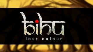 Bihu lost color.